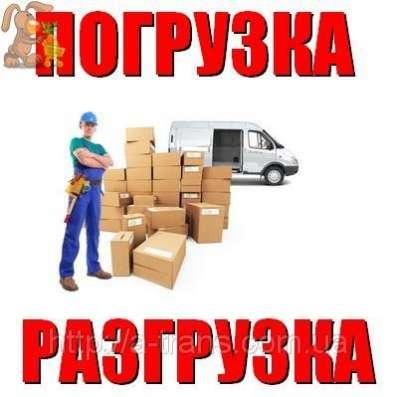 Услуги грузчиков от Тимофея 2720534