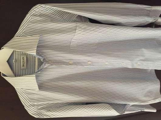 Рубашки Balmain в Москве Фото 1