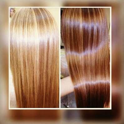 Курсы омбре,брондирование,кератиновое выпрямление волос