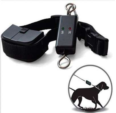 Устройство против рывков собаки на поводке PET899