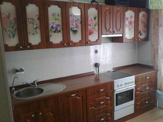 Кухонный гарнитур. Изготовление в Екатеринбурге Фото 5