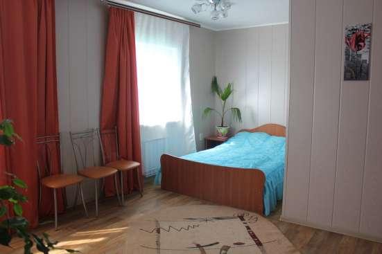 Мини-гостиница Тургояк в Миассе Фото 4