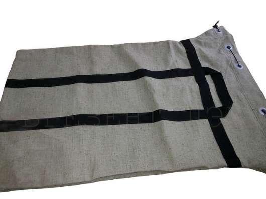 Мешки брезентовые для эвакуации документов