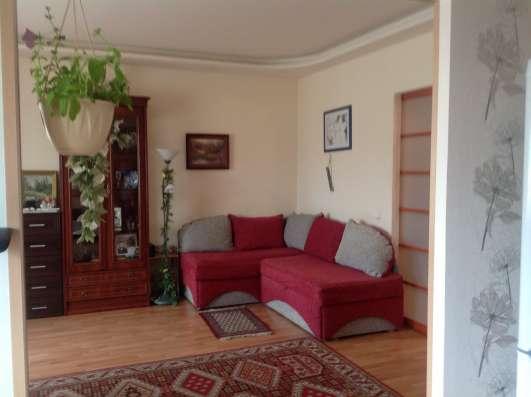 уютная квартира в зеленой зоне +все удобства города