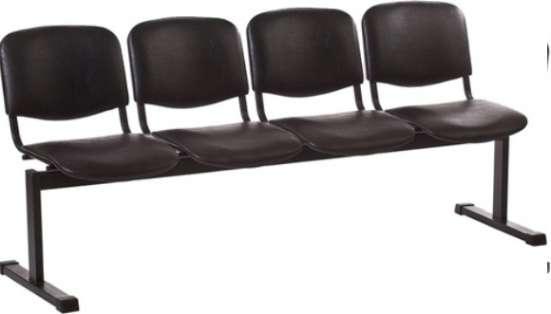 Многоместные секции стульев ИЗО