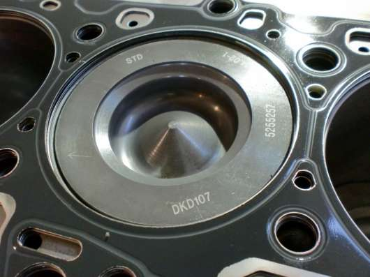 Ремонт двигателей Cummins в Набережных Челнах Фото 1
