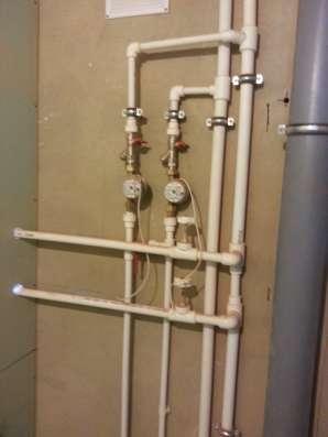 Сантехнические услуги в Саранске Фото 4