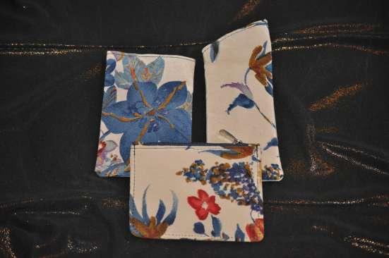 Продам шелковые индийские наборы 3-в-1 в Москве Фото 4