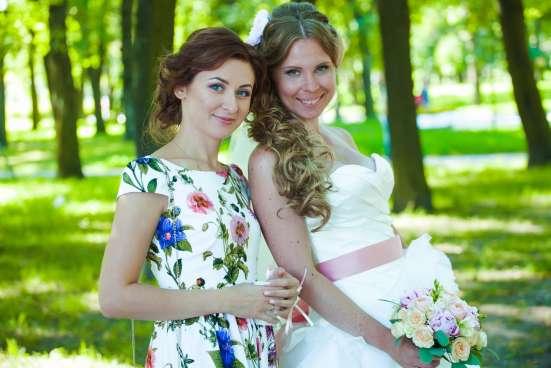 Шикарное свадебное платье в Санкт-Петербурге Фото 3