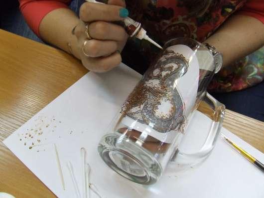 Студия живописи, мозаики, ткачества, витража