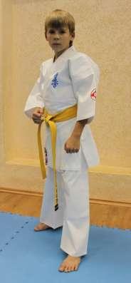 Кимоно для дзюдо, каратэ, айкидо, кудо