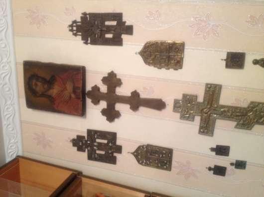 продам коллекцию икон