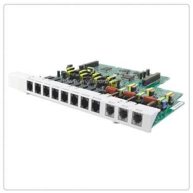Плата KX-TE82483X совместима с мини атс Panasonic KX-TES, TE