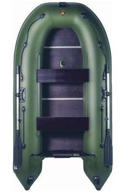 Лодка АКВА-3200С