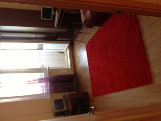 двухкомнатная квартира, в аренду в Москве Фото 5