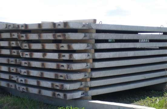 плиты дорожные ПДНмАТV (6000х2000х140)