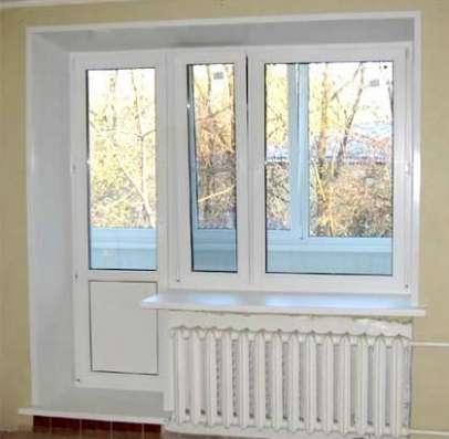 Пластиковые окна от производителя!