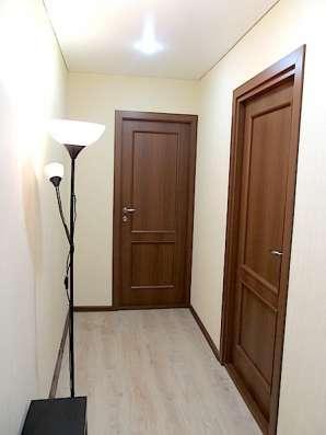 2-комнатная квартира по адресу Вешняковская улица д.41К3 в Москве Фото 5