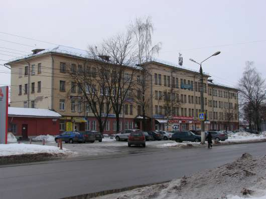 помещения под производство/склад в Санкт-Петербурге Фото 5