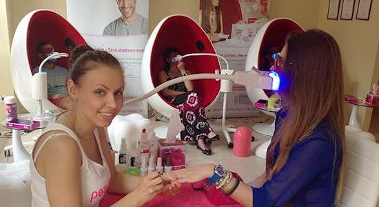 Продам оборудование для косметического отбеливания зубов в Санкт-Петербурге Фото 1
