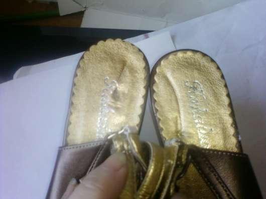 Туфли коричневого цвета в Владивостоке Фото 1