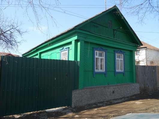 Дом на Малинниках