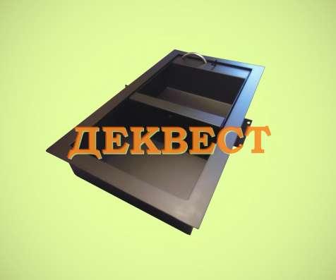 Банковский лоток УПП-1.