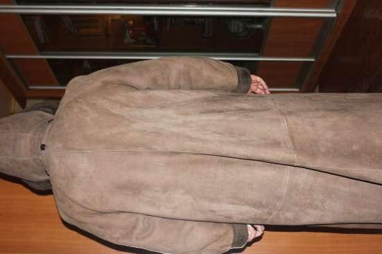 Продаю дубленку женскую размер 62-64 в Москве Фото 1