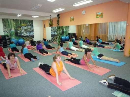 Центр здоровья «Подсолнух» приглашает назанятия в Пензе Фото 6