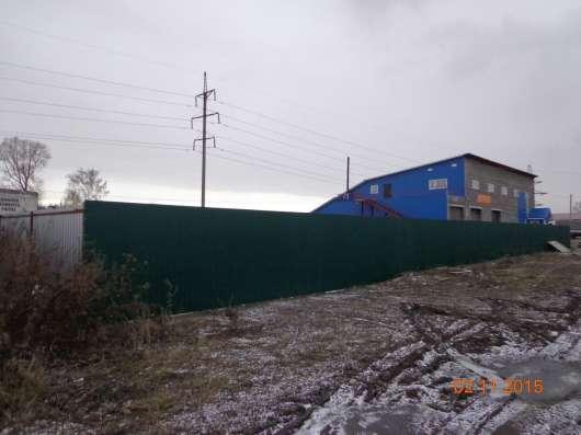 Продам земельный участок, в районе Вокзала