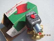 Электромагнитное клапаны