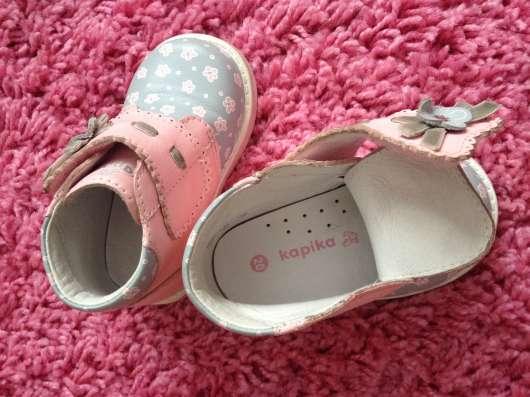 детская обувь в Екатеринбурге Фото 1