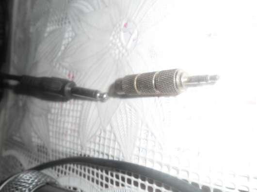 Корпус микрофона в сборе, плюс переходник в Орехово-Зуево Фото 2