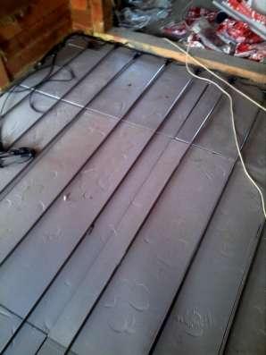 Система отопления и снеготаяния в Саратове Фото 4
