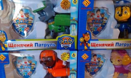 Игрушки Робокар Поли купить в Омске Фото 2