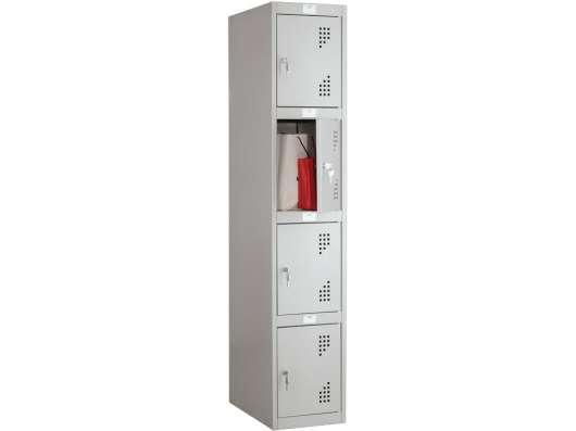 Ящик металлический для хранения вещей в Омске Фото 2