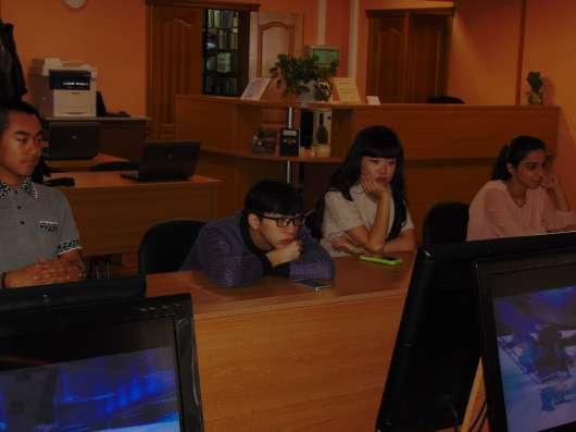 ОБУЧЕНИЕ ЯЗЫКАМ в Барнауле Фото 2