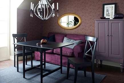 Деревянный стул Скандик для дома и кафе