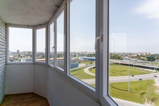 2-комнатные апартаменты в Тюмени Фото 3