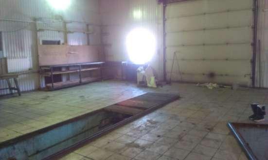 Сдам теплое помещение под автосервис или другое в Ангарске Фото 2