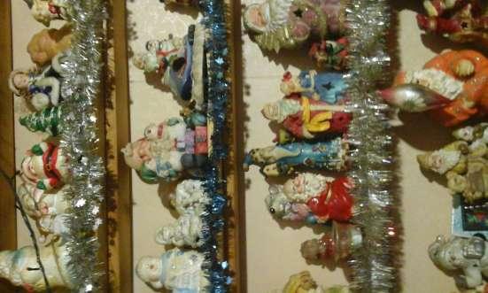 Деды Морозы + Снегурочки + Снеговики