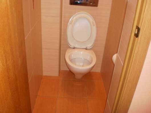 Продам 3-комнатную квартиру, 84 м², Товарищеский проспект 12