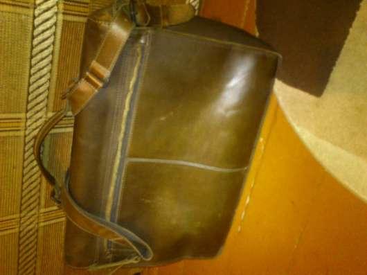 Мужской портфель в Смоленске Фото 2