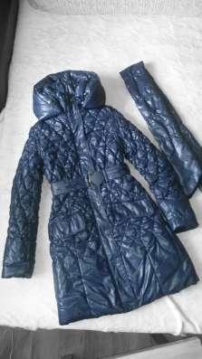 Продам пальто зимнее для девочки