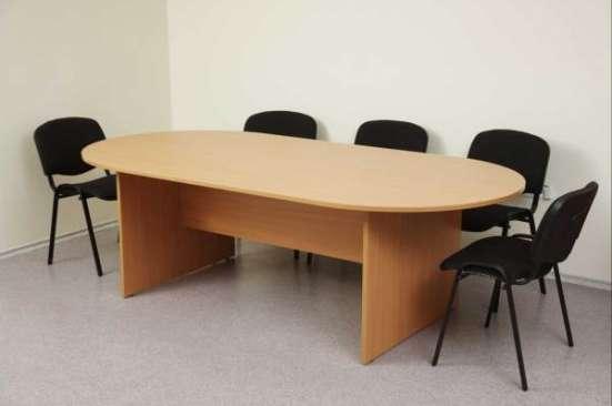 Конференц столы на заказ