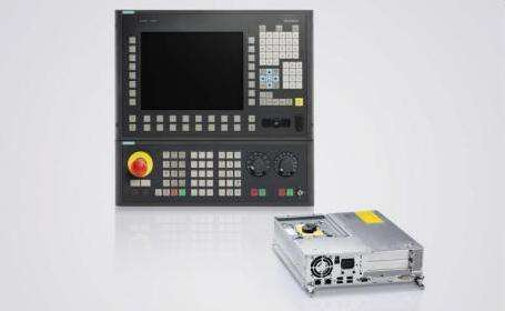 Ремонт Siemens Sinumerik SIMOTION PCU D425 C С230-2