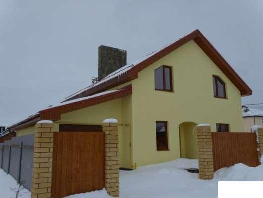 Проектирование и строительство частных домов в Перми Фото 2