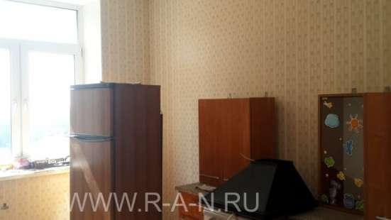 Однокомнатная квартира в микрорайоне Гагарина, д.29