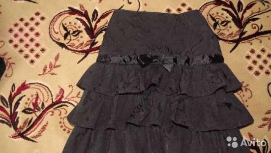Костюм черный для девочки в Саратове Фото 2
