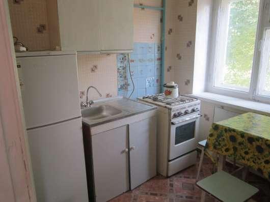 Однокомнатная квартира в г. Уральск Фото 5